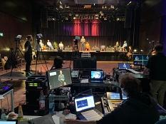Das Video vom 46. Marburger Kulturforum kann weiterhin auf Youtube oder Facebook angesehen werden.©Fachdienst Kultur, Stadt Marburg