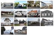 Die 14 Bürgerhäuser in den Marburger Außenstadtteilen werden in den kommenden Jahren saniert.