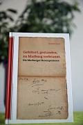 Die historische Studie über die Marburger Hexenprozesse hat die Universitätsstadt beauftragt. Der Historiker Dr. Ronald Füssel liest am 23. September in der Lutherischen Pfarrkirche aus seinem Werk vor.