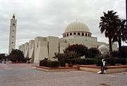 Die Moschee von Sfax