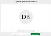 Digitales Bürgerhaus