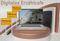 Digitales Erzählcafe©Hubert Detriche