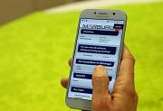 Die Online-Dienste der Stadt sind bequem von zuhause oder unterwegs auf www.marburg.de/od oder per QR-Code verfügbar.