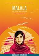 """Dokomentarfilm """"Malala - Ihr Recht auf Bildung"""""""