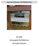 Dorfblättchen 04_2021