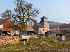 Dorfentwicklung Marburg Dilschhausen 2015©Universitätsstadt Marburg - Stadtplanung
