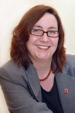 Dr. Kerstin Weinbach