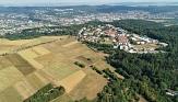 Drohnenbild Hasenkopf©Universitätsstadt Marburg