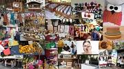 Wer die regionale und heimische Wirtschaft, Handel und Dienstleistung sowie Kunsthandwerk mit ihren Produkten und Spezialitäten für sich entdecken möchte, hat beim Regionalmarkt im Rahmen des Elisabethmarktes vom 8. bis 9. Oktober die beste Gelegenheit.