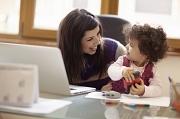 Infoveranstaltung zum Elterngeld Plus am 19. April.