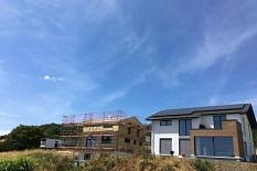 Entwicklung des Baugebietes am Lichtweg_2©Hubert Detriche