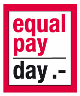 Equal Pay Day - Logo©Business and Professional Women Germany e.V.