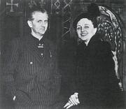 Erwin Piscator und seine Frau Maria Ley-Piscator – eine Matinee am 5. Juni widmet sich ihrem Werk und Leben.