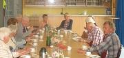 Erzählcafe'09072019 mit Hildegard und Monika