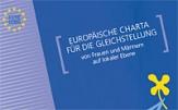 EU-Charta für die Gleichstellung©Rat der Gemeinden und Kommunen Europas