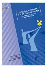 EU-Charta für die Gleichstellung von Frauen und Männern auf lokaler Ebene©eu-charta