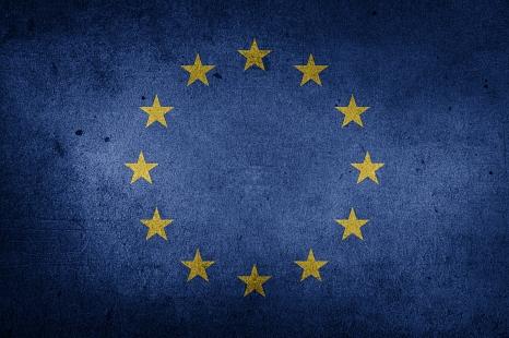 Europa Flagge©Pixabay