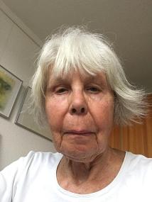 Evamaria Becker, Selfie