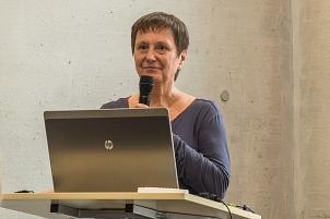 Fachtag Gleichgeschlechtliche Pflege©Universitätsstadt Marburg