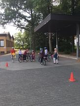 Fahrradkurs für Frauen©Universitätsstadt Marburg