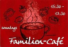 Familien-Cafe im Mehrgenerationenhaus Marburg©Universitätsstadt Marburg