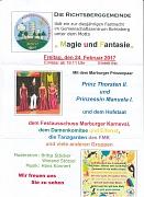 Fastnacht 2017 Richtsberggemeinde