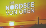 Filmtitel die Nordsee von oben
