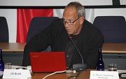 Uli Boldt referierte auf Einladung der Gleichstellungskommission zum Thema Förderung von Mädchen und Jungen.