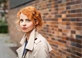 Porträtfoto von Annika Scheffel. Copyright: ©Heike Steinweg_SV©Copyright: ©Heike Steinweg_SV
