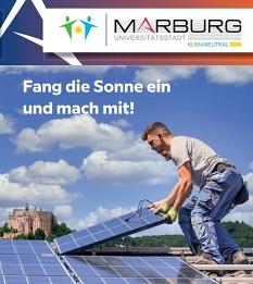 Foto Flyer Wattbewerb©Universitätsstadt Marburg