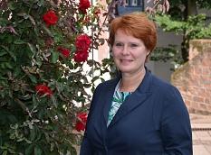 Frau Dr. Christine Amend-Wegmann©Universitätsstadt Marburg