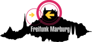 Freifunk Marburg Banner