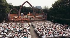 Veranstaltung in der Freilichtbühne