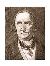 Friedrich Carl von Savigny©Universitätsstadt Marburg