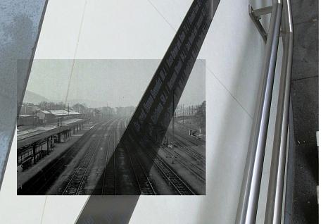 """Stadt, Landkreis und Geschichtswerkstatt widmen den Opfern des Nationalsozialismus ein """"Gedenkbuch des Erinnerns"""". Die letzte Deportation vom Marburger Hauptbahnhof jährt sich 2017 zum 75. Mal und ist Verpflichtung, sich jeglichem Antisemitismus und allen©Universitätsstadt Marburg"""