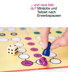 Geringfügige Beschäftigung©Business and Professional Women - Germany e.V.