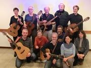 Die vielsaitigen Gitarreros aus Hermershausen