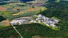 Der Standort Behringwerke soll mit Radwegen erschlossen werden. Die ersten Planungen für mögliche Radwegetrassen hat die Stadt Marburg nun vorgelegt.