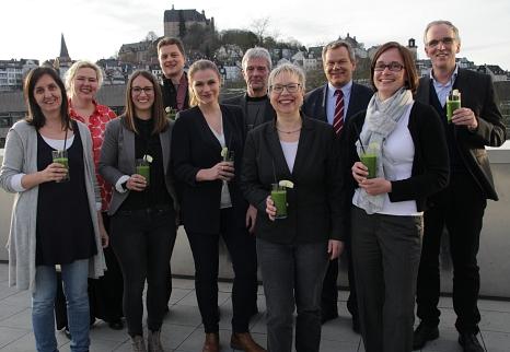 Green Meetings©Stadt Marburg, i. A. Heiko Krause