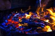 Wegen der aktuellen Wald- und Wiesenbrandgefahr hat die Stadt das Grillen und offenes Feuer auf ihren Flächen verboten.
