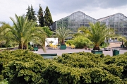 Grüne Schule Botanischer Garten