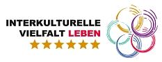 Gütesiegel Interkulturelle Vielfalt LEBEN©Universitätsstadt Marburg
