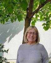 Halina Pollum erhält für ihr Engagement das Marburger Leuchtfeuer.©Privat