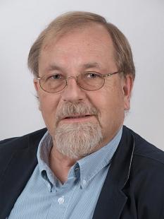 Hans-Jürgen Schäfer©Hans- Jürgen Schäfer
