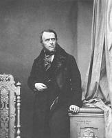 Porträt von Heinrich von Sybel (1817 - 1895)©Universitätsstadt Marburg