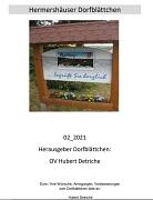 Hermershäuser Dorfblättchen 02_2021_Seite 1