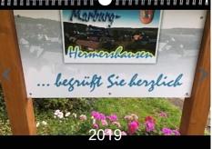 Hermershausen Kalender 2019_1©Hubert Detriche