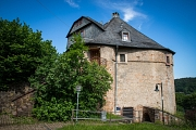 Eine Innen- und Außenbesichtigung des Marburger Hexenturms steht beispielsweise bei der Stadtführung am 4. August auf dem Programm.