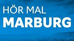Hör mal Marburg - der offizielle Podcast der Universitätsstadt Marburg