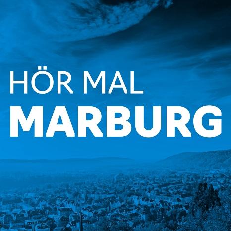 Hör mal Marburg - der offizielle Podcast der Universitätsstadt Marburg©Universitätsstadt Marburg